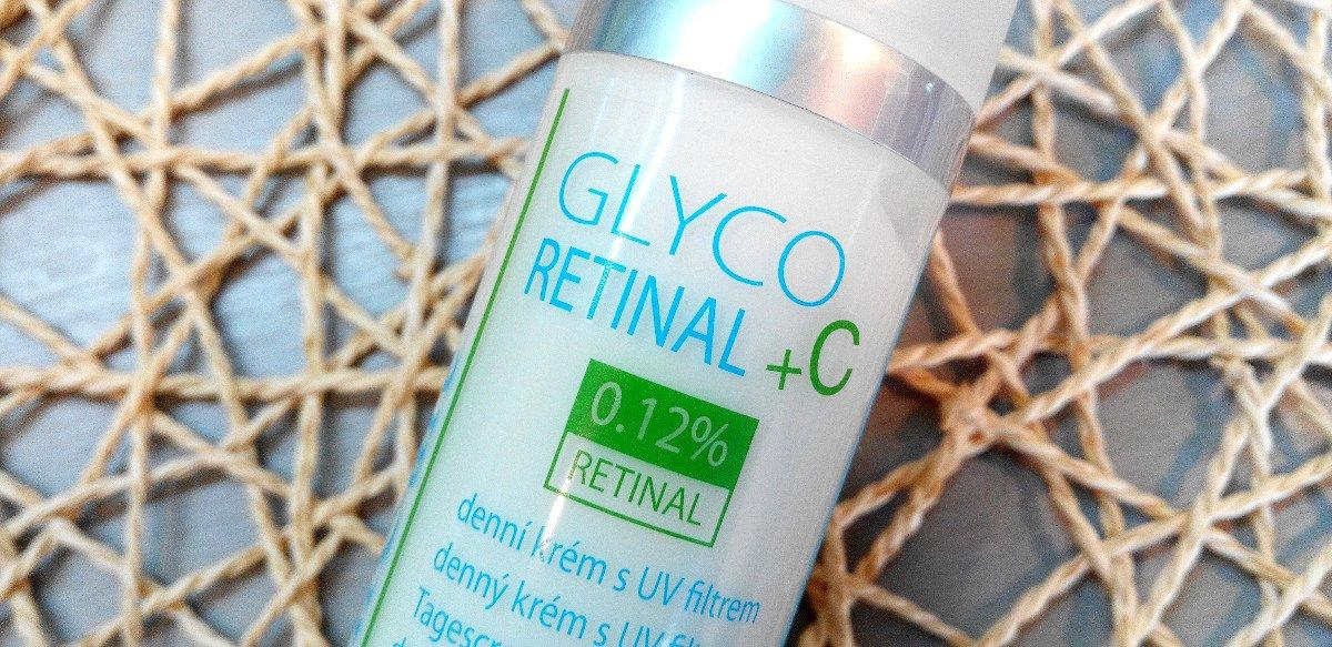 Recenze: SynCare GlycoRETINAL+ C