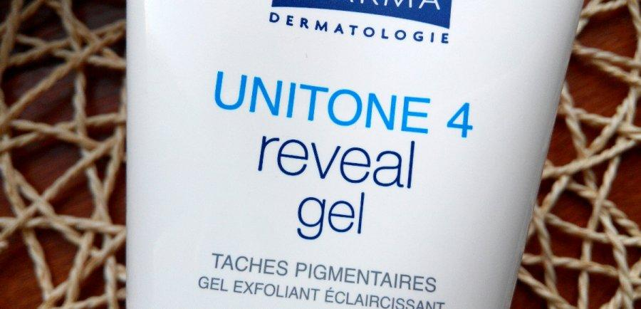 Recenze: Isis Pharma Unitone 4 Reveal Gel