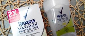 Pravda nebo Lež: Rexona Maximum Protection Stress Control