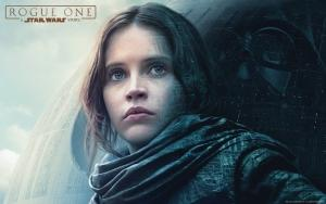 Recenze - Rogue One: Star Wars Story