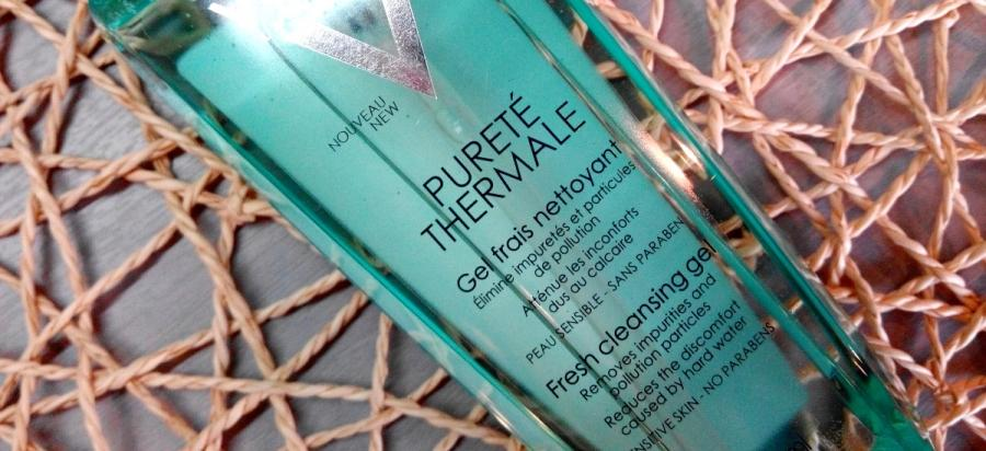 Recenze: Vichy Pureté Thermale Fresh Cleansing Gel