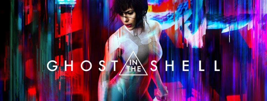 Recenze: Ghost in the Shell