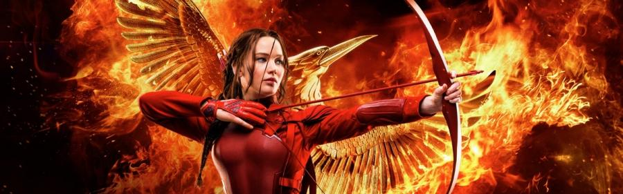 The Hunger Games: Mockingjay - Part2