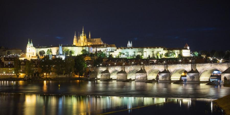 Praha - proč NE?!
