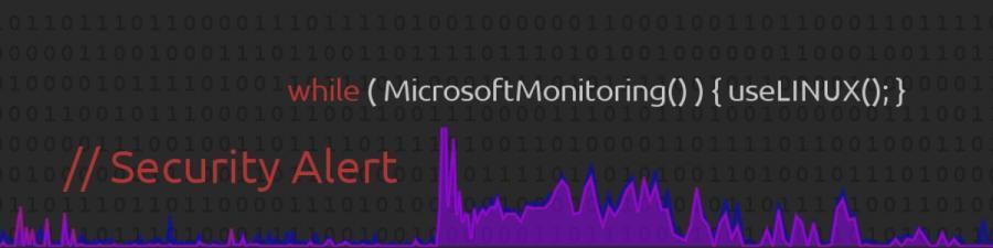 Zlý, ZLÝ Microsoft!