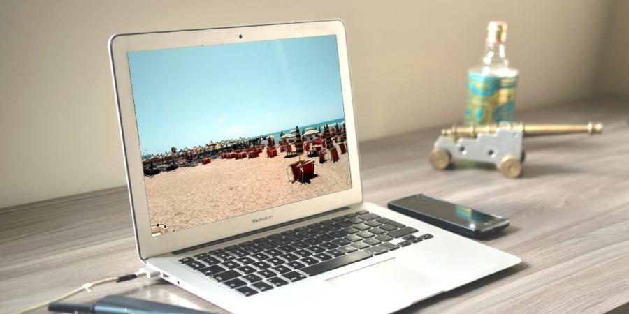 Proč programátoři nechtějí na dovolenou k moři!